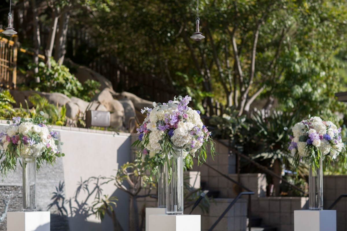 ceremony laguna beach wedding venue seven degrees photographer nicole caldwell