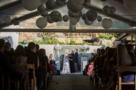 ceremony laguna beach wedding venue seven degrees photographer nicole caldwell