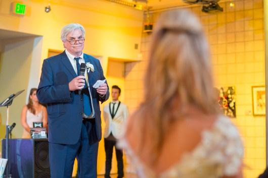 laguna beach wedding venue seven degrees photographer nicole caldwell toasts