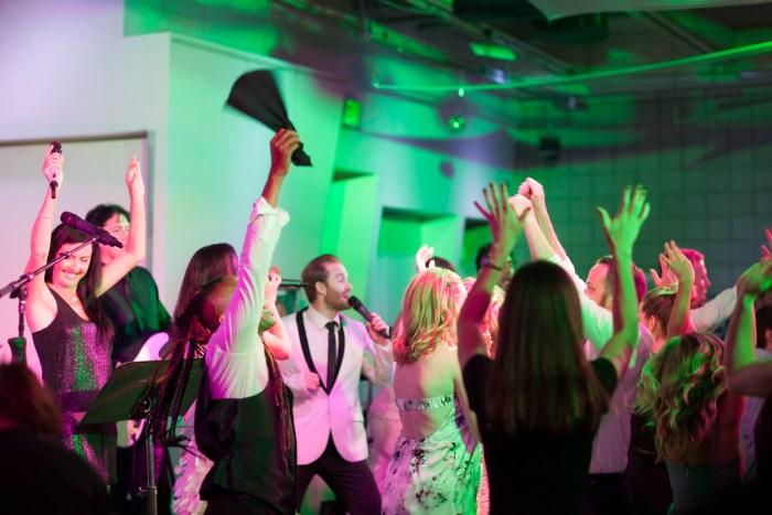 reception laguna beach wedding venue seven degrees photographer nicole caldwell
