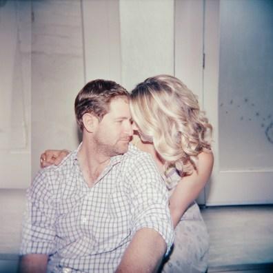 engagement photography on cinestill film holga 01 nicole caldwell
