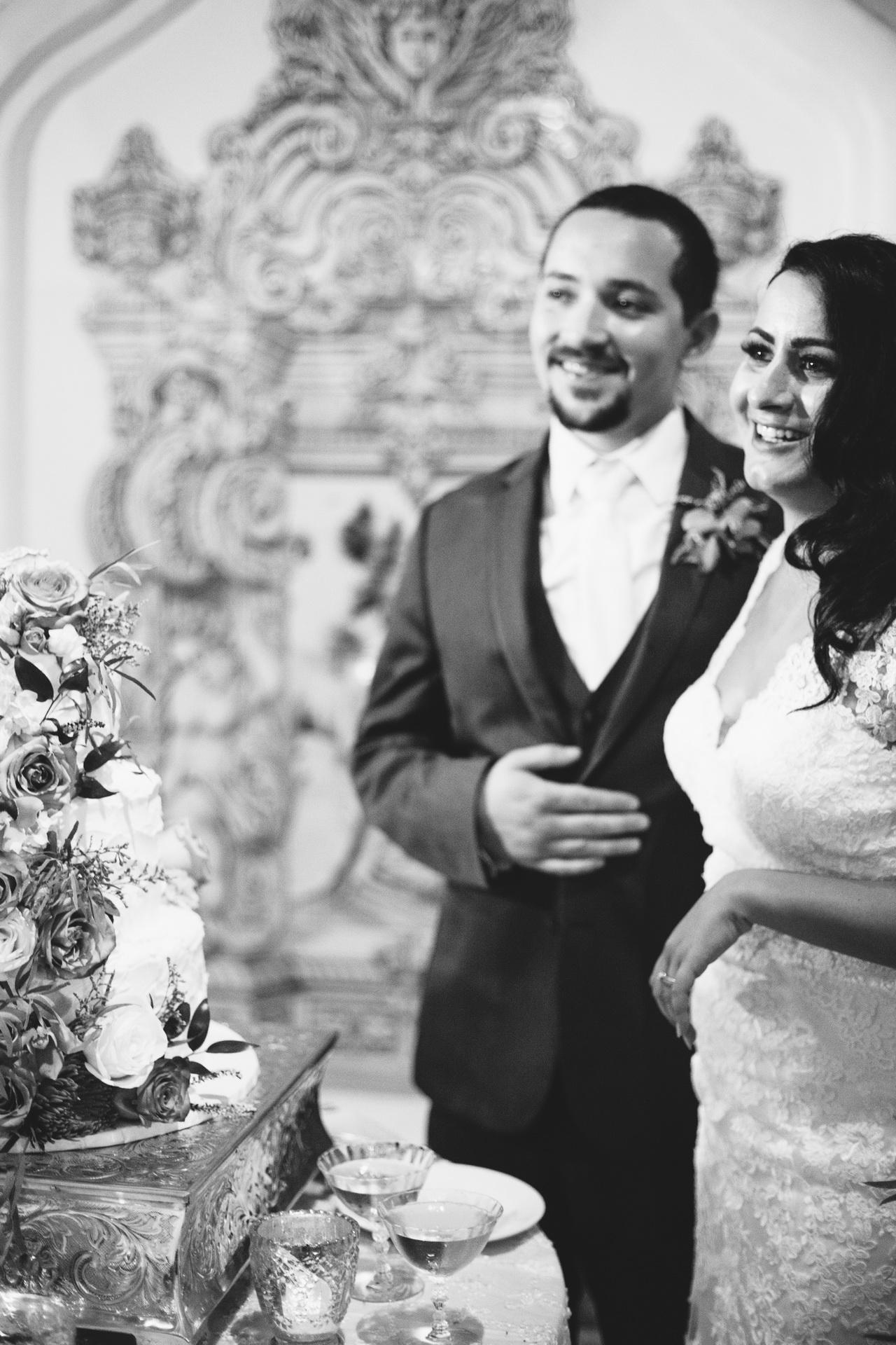 Wedding in Silverado Canyon | Rancho Las Lomas