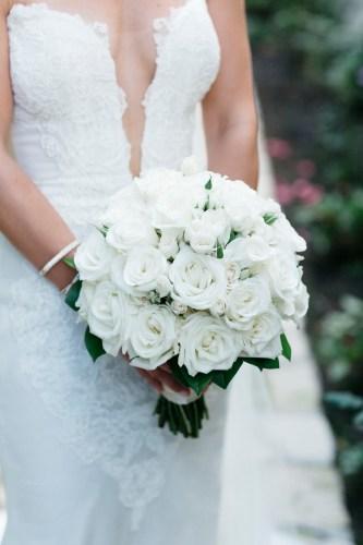 floral bouquet wedding bel air bay club wedding palos verdes