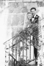 bride and groom bel air bay club wedding palos verdes