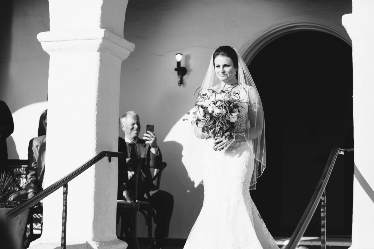 casa romantica san clemente wedding photographer artistic