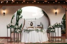 casa romantica san clemente wedding photographer artistic reception
