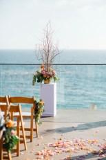 surf and sand resort wedding photographer nicole caldwell