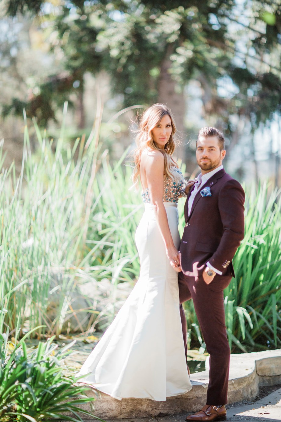 santa barabar zoo wedding and engagement pictures by nicole caldwell 06