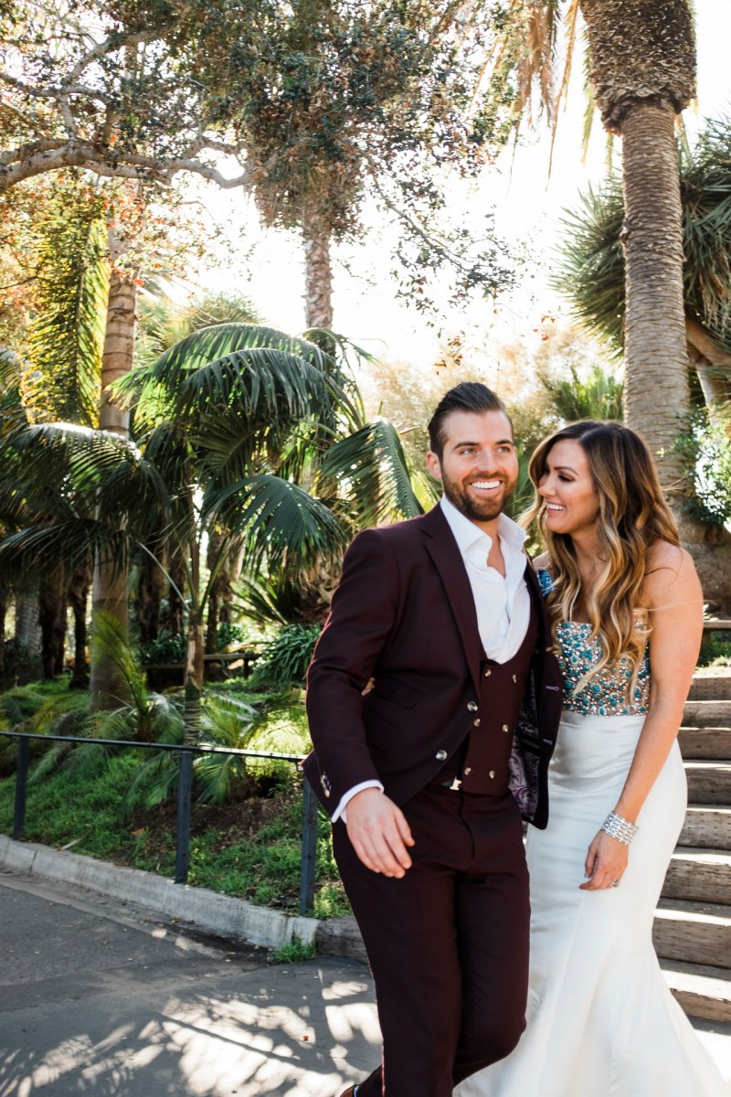 santa barabar zoo wedding and engagement pictures by nicole caldwell 30