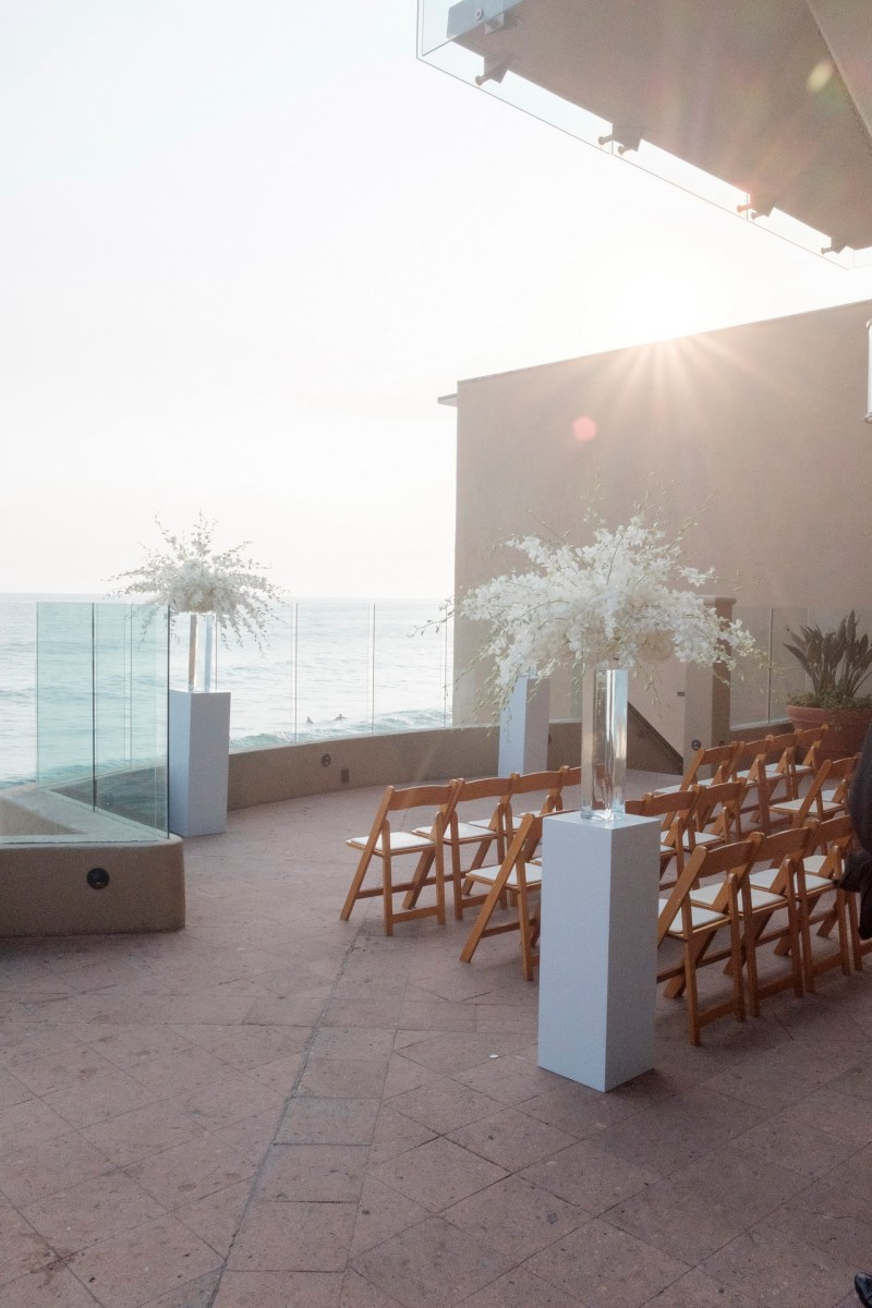 surf and sadn resort weddings laguna beach intimate by nicole caldwell 26