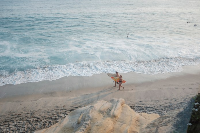 surf and sadn resort weddings laguna beach intimate by nicole caldwell 27