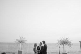 wedding ceremony ocean terrace bride amd groom wedding ceremony ocean terrace wedding photos surf and sand resort laguna beach