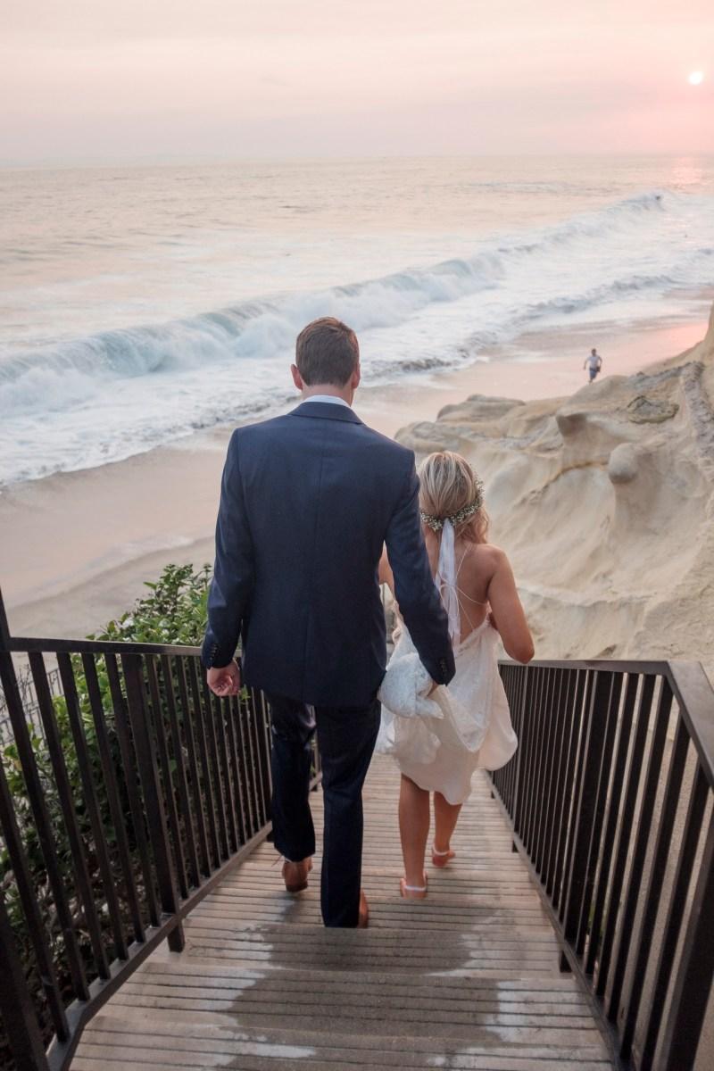 surf and sadn resort weddings laguna beach intimate by nicole caldwell 51