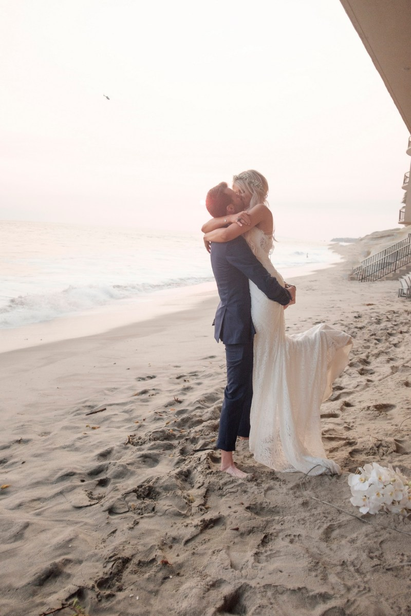 surf and sadn resort weddings laguna beach intimate by nicole caldwell 55