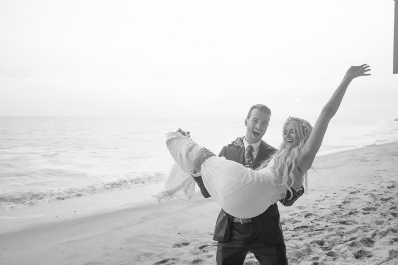 surf and sadn resort weddings laguna beach intimate by nicole caldwell 57