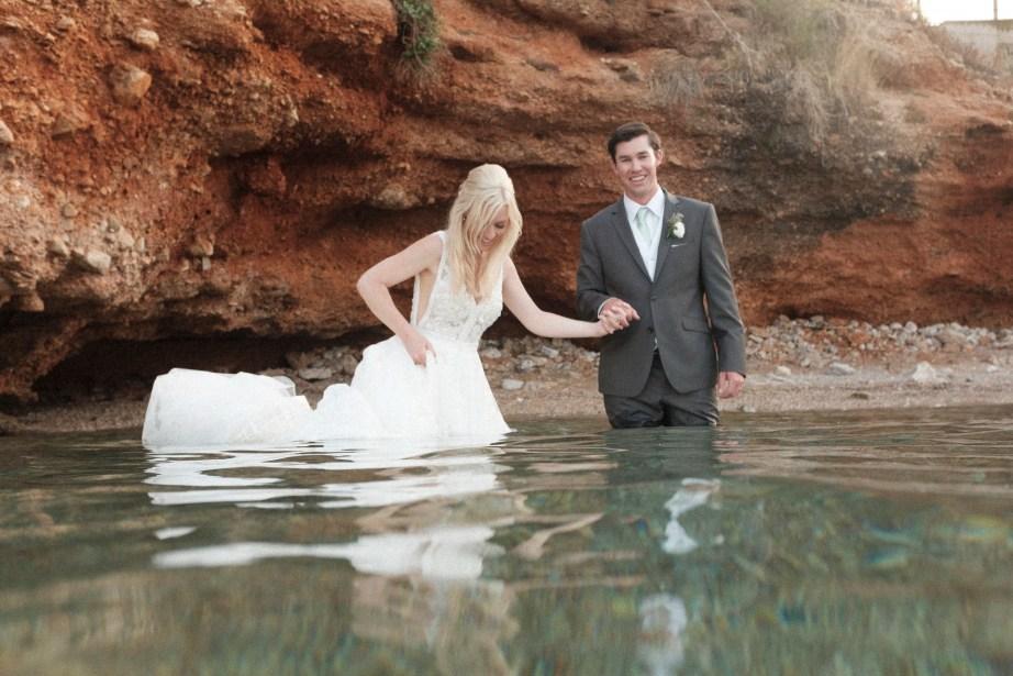 trash the dress greece destination wedding photographer nicole caldwell 06
