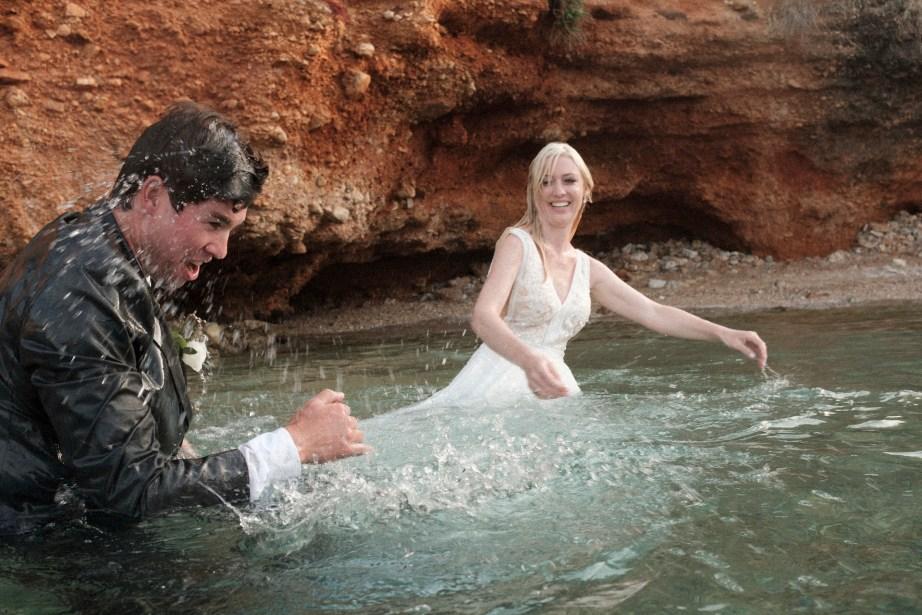 trash the dress greece destination wedding photographer nicole caldwell 09