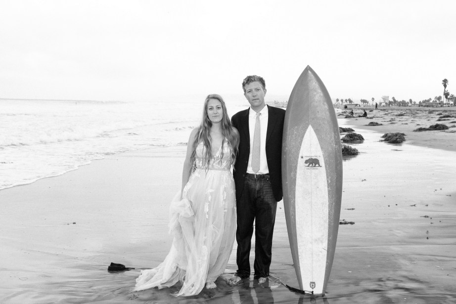 san diego wedding photographer nicole caldwell trash the dress ocean beach pier 12