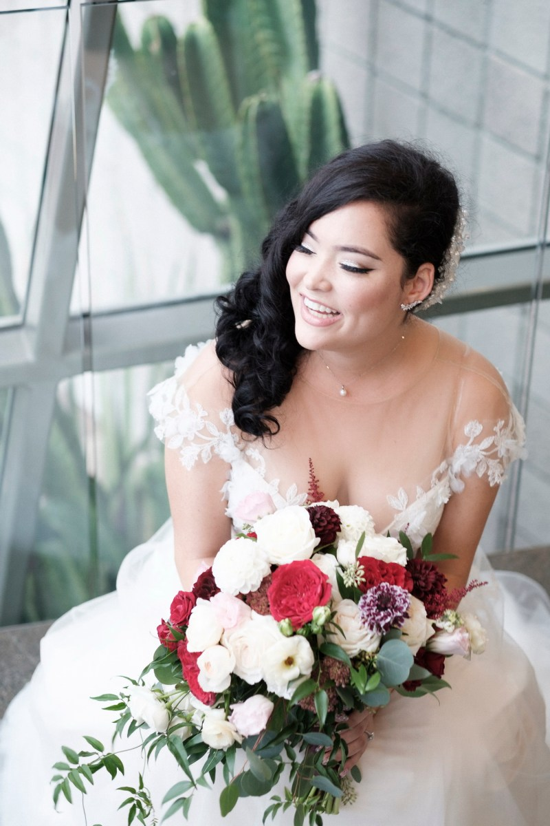 bride seven degrees wedding photographer laguna beach