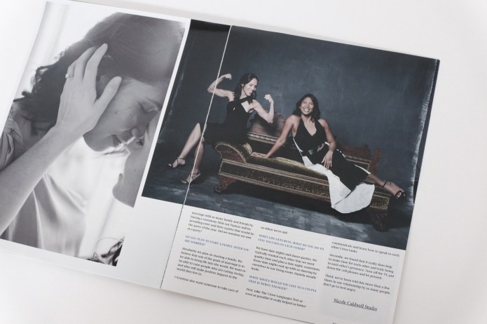 top published gay weddings photographer nicole caldwell 05