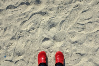 south beach miami postcard nicole caldwell 01