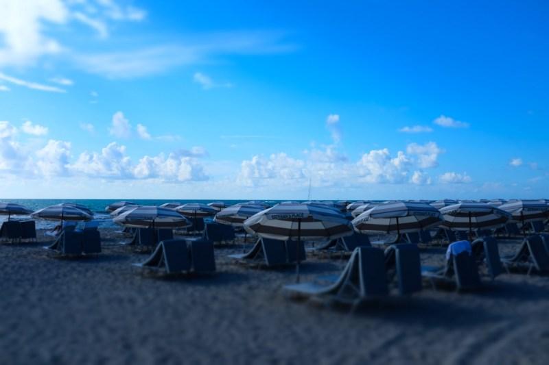 south beach miami postcard nicole caldwell 07