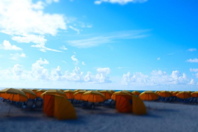 south beach miami postcard nicole caldwell 08