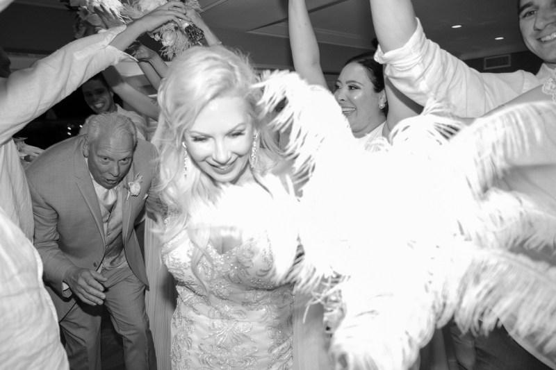intimate second wedding Surf and Sand REsort Nicole Caldwell 30