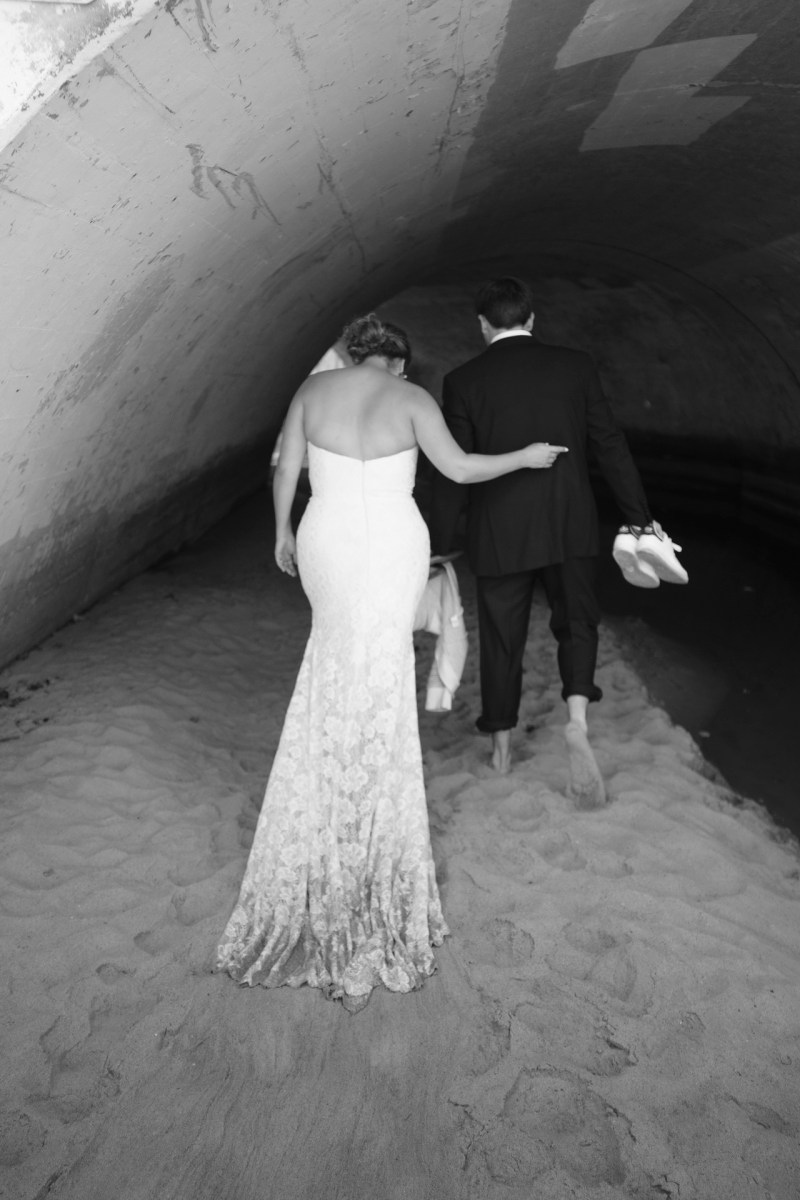 laguna beach wedding photographer nicole caldwell trssh the dress _18