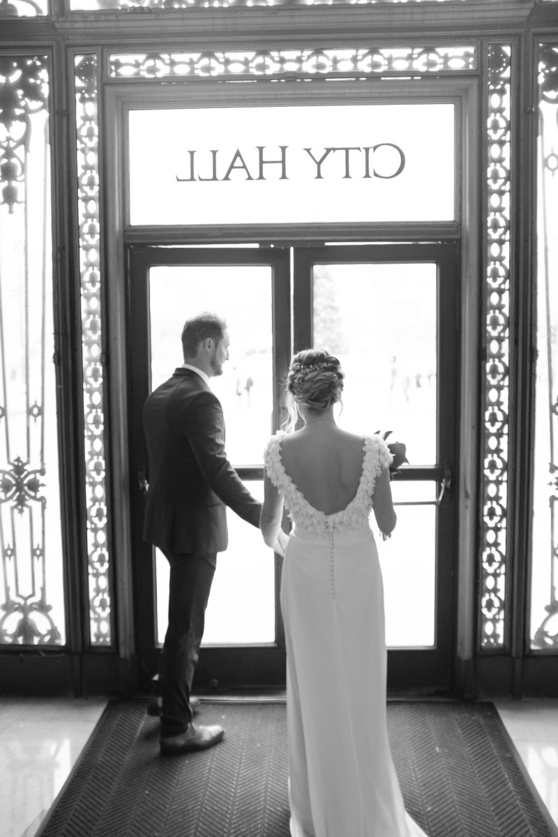 San Francisco city hall wedding nicole caldwell photography 015