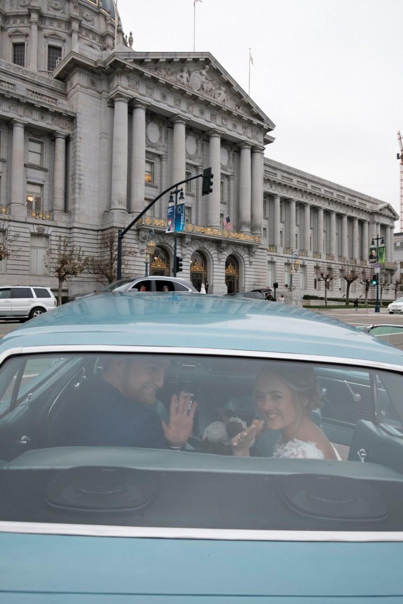 San Francisco city hall wedding nicole caldwell photography 021