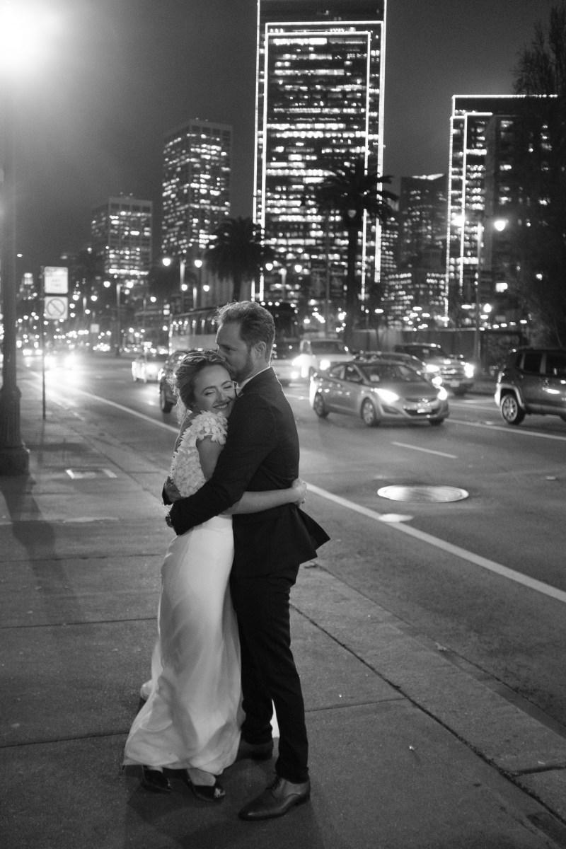 San Francisco city hall wedding nicole caldwell photography 046