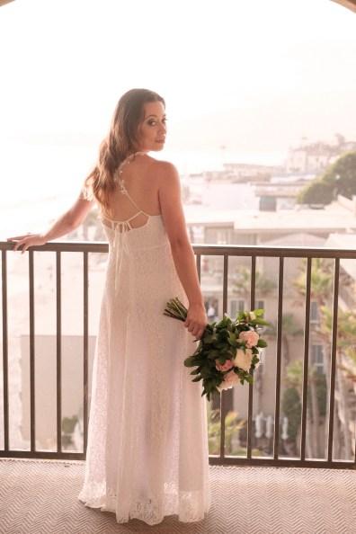 Laguna Beach elopement surf and sand resort wedding photographer nicole caldwell 09