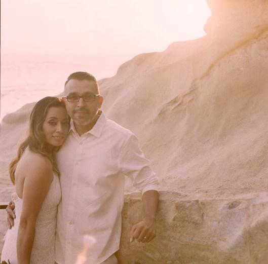 film wedding elopement laguna beach photographer nicole caldwell 04 surf and sand resort