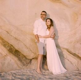 film wedding elopement laguna beach photographer nicole caldwell 07 surf and sand resort