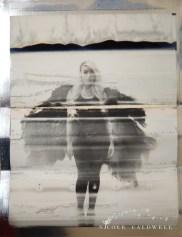 8 x 10 polaroid film impossible gypsy rose tattoo