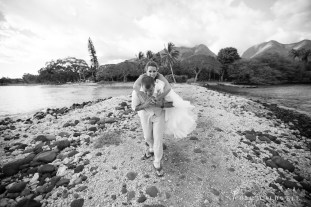 weddings on maui olowalu plantation house nicole caldwell photo 19