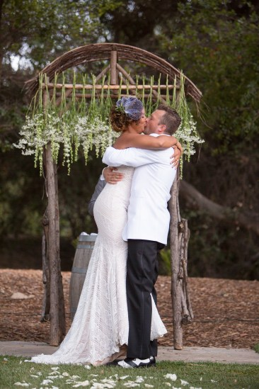 temecula creek inn weddings stonehouse ceremony