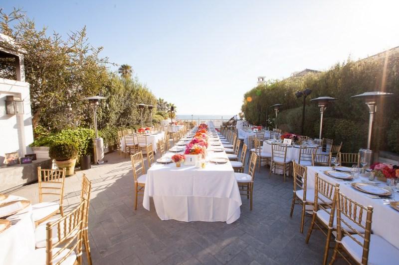 Shutters On The Beach Wedding Santa Monica Nicole Caldwell