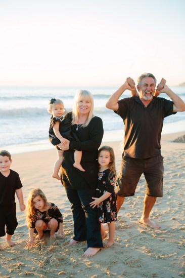 family beach photographer laguna beach crystal cove nicole caldwell27