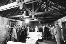 temecula creek inn weddings nightime ceremony jewish 31