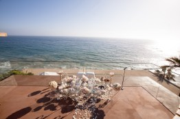 lagune beach weddings surf and sand resort by nicole caldwell 17