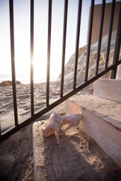 lagune beach weddings surf and sand resort by nicole caldwell 32