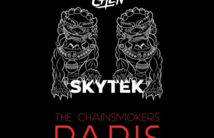 The Chainsmokers - Paris (Skytek & Nicole Chen Remix)