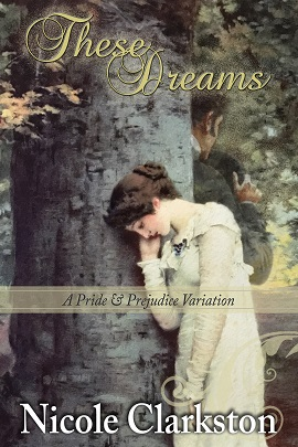 """Blog Tour of """"These Dreams"""" by Nicole Clarkston, excerpt and giveaway"""