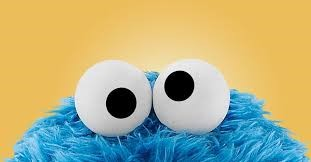 What's a Cookie Monster with No Cookies?
