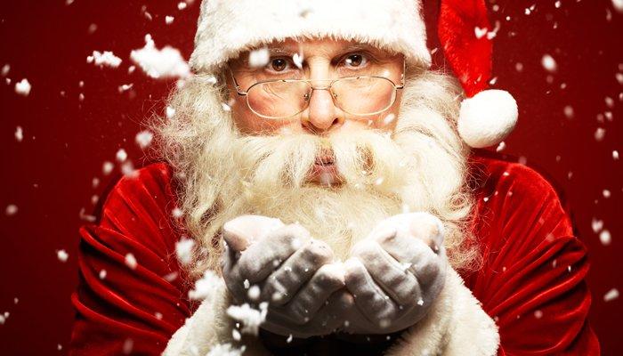 Santa Claus is Real, I Swear