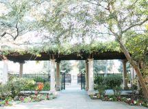 Julia Morgan House Wedding, Sacramento CA, William and ...