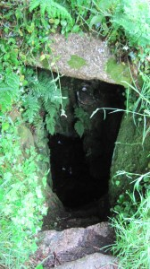 Sancreed Holy Well