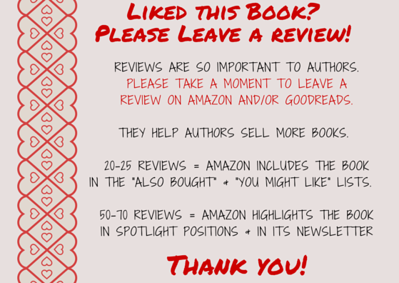 Liked This Book-Please leave a review!